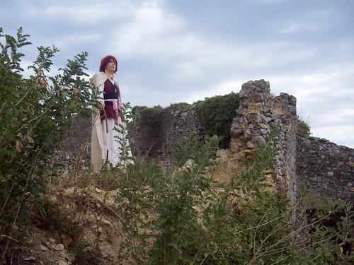 Shooting Akatsuki no Yona - Ruines d'Allan -2017-08-18- P1044941
