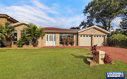34 Rossini Drive, Hinchinbrook NSW