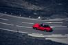 photo-023 (mighq) Tags: porsche red car roadster cabrio alps road selective selectivecoloring