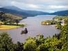Queens View Scotland 2017 069 (saxonfenken) Tags: scotland2017 7340lake 7340 scotland queensview lochtummel island loch lake challengeyouwinner tcf friendlychallenges perpetual pregamewinner yourock 15challengeswinner