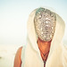 Burning Man Mask