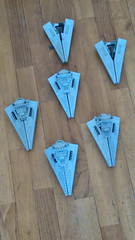 babies star destroyers DSC_8874 (augustin1414) Tags: star wars destroyer lego moc
