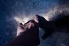 (moscafelice) Tags: wrist hand shadow blue violet night mysterious silence рука цвет color голубой фиолетовый ночь тень