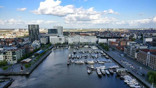 Antwerp MAS