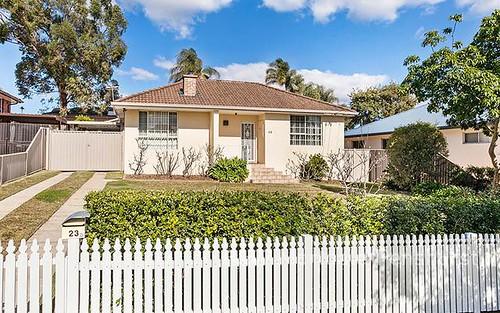 23 Arnold St, Peakhurst NSW 2210
