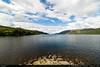 Loch Ness (Ludtz) Tags: ludtz canon canoneos5dmkiii 5dmkiii ecosse scotland sco unitedkingdom uk gb greatbritain grandebretagne highlands lochness fortaugustus loch lake lac nuages ciel sky clouds greatglen 14|28 samyang