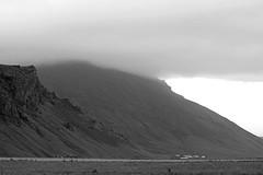 Iceland (JOAO DE BARROS) Tags: iceland joão barros monochrome