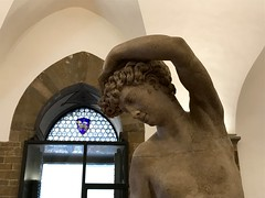 Bargello (travelontheside) Tags: italy italia tuscany toscana florence florenceitaly firenze bargello museum museonazionaledelbargello sculpture art artmuseum