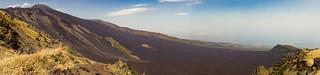 Mount Etna, 2600 mt, Sicily - Italy