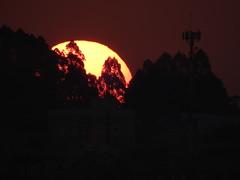 Fim do dia! (Márcio100) Tags: astro rei fim do dia sol sun fogo final entardecer sunset