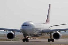 TC-JOY EDDF 15-06-2017 (Burmarrad (Mark) Camenzuli) Tags: airline turkish airlines cargo aircraft airbus a330243f registration tcjoy cn 1750