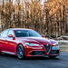 "2017 alfa romeo giulia quadrifoglio review 1 • <a style=""font-size:0.8em;"" href=""https://www.flickr.com/photos/78941564@N03/36385926995/"" target=""_blank"">View on Flickr</a>"