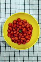 Imigrante Healthy Eating Fruit Food High Angle View Close-up Ready-to-eat Colors Of Life No People Smartphonephotography Food And Drink (Leoferr) Tags: healthyeating fruit food highangleview closeup readytoeat colorsoflife nopeople smartphonephotography foodanddrink