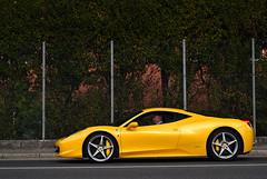 Ferrari 458 Italia (MarcoT1) Tags: ferrari 458 italia italy maranello 70thanniversary nikon d5600 50mm celebration