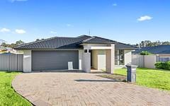 2 Yellow Rose Terrace, Hamlyn Terrace NSW