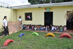centro de desarollo infantil 009
