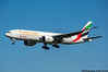 Emirates Cargo / B777F / A6-EFN (Jonas_Evrard) Tags: aviation airport airplane aircraft brussel spotting photografie b777