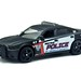 Matchbox - Dodge Charger Pursuit