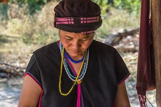 trekking chiang mai - thailande 24