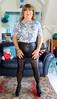 "Very Short skirt (Trixy Deans) Tags: legs sexy sexyheels sexylegs xdresser sexyblonde shemale shortskirt shortskirts skirt"" dancer sexytransvestite tgirl transvestite transgendered transsexual tranny tgirls transvesite trixydeans"