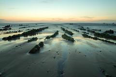 _MG_1949.jpg (Moonsean) Tags: mar nocturna bizkaia barrika paisbasco playa
