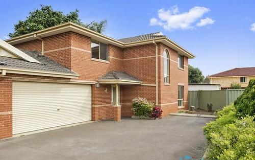 3/81 Bradbury Ave, Campbelltown NSW