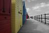 colours (adam.clarke_7) Tags: desaturation cromer norfolk beach norwich colours pier landscape colouring
