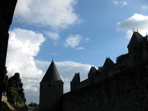 FR10 1298 La Cité de Carcassonne, Aude