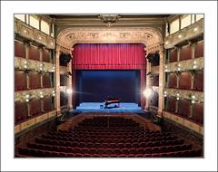 Teatro Colòn / Bogota - Colombie (PtiteArvine) Tags: théâtre piano teatrocolòn histoire bogota colombie amériquedusud musique greatphotographer