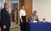PRESIDENTE MORENO SE REUNIÓ CON ANTONIO GUTERRES, SECRETARIO DE LA ONU, NUEVA YORK, EE.UU., 21 DE SEPTIEMBRE 2017