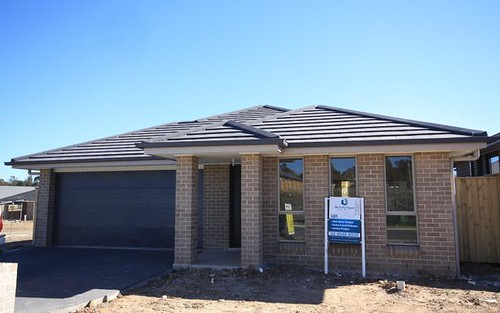 Lot 2045 Jensen Way, Airds NSW