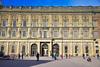 Kungliga slottet - Royal Palace - Stockholm Sweden