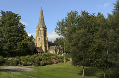 St Mary's Church, Abberley (Philip Moore Photography) Tags: worcestershire parish churchofengland england rural countryside victorian historic summer stmary's church abberley