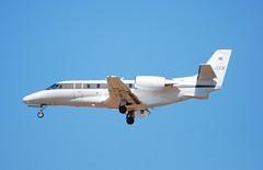 CS-DXW Cessna 560XL Citation Net Jets (corrydave) Tags: 5605787 cessna citation cessna560 netjets biz csdxw palma mallorca