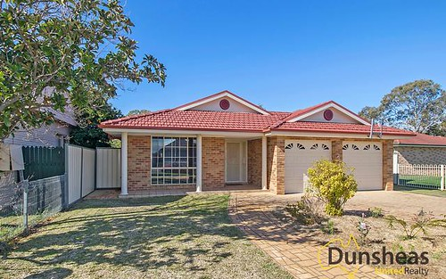 15 Pritchard Road, Macquarie Fields NSW