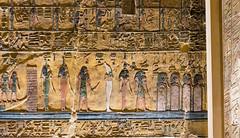 KV17, The Tomb of Seti I, Burial chamber J (kairoinfo4u) Tags: egypt luxorwestbank valleyofthekings eastvalley thebeswestbank thebes tombofsetyi kv17 setyi luxor aluqsur ägypten égypte egitto egipto unescoworldheritagesites sethosi setii amduat tombofsetii