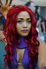 San Diego Comic Con 2017 Cosplay (V Threepio) Tags: 2017 35mm cosplay sdcc sandiegocomiccon sonya6000 sonyalpha vthreepiophotography cosplayer costume mirrorless photography vthreepio girl starfire