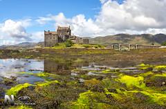 Eilean Donan Castle Scotland (Nikologia) Tags: castle castillo escocia scotland eilean donan eileandonan