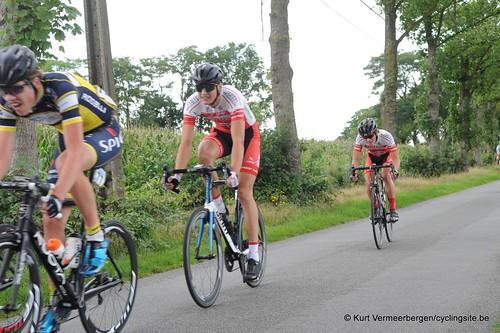 Omloop Vlaamse gewesten (164)