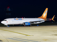 Sunwing Airlines | Boeing 737-81D(WL) | C-GNCH (Bradley's Aviation Photography) Tags: egsh nwi norwichairport norwich canon70d b737 737 cgnch sunwingairlines boeing73781dwl