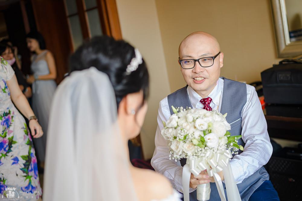徐州路2號喜來登 婚禮紀錄_0083