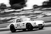 Mike Gardiner - TVR Griffith (MPH94) Tags: hscc oulton park gold cup cheshire north west canon 7d mkii mk2 august auto car cars motor racing motorracing sport motorsport race historic classic black white monochrome guards gt trophy supported by dunlop tyres mike gardiner tvr griffith