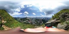 20170910_130559 (fung1981) Tags: hk hongkong kowloon kowloonpeak kowloonpeaksouthridge 九龍 飛鵝南脊 飛鵝山 香港
