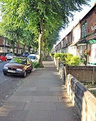 28686 (benbobjr) Tags: birmingham westmidlands midlands england english uk unitedkingdom gb greatbritain britain british birminghamuk erdington stationroad road lane terrace street urban johnsonroad deanroad