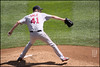 Chris Sale - Boston Red Sox (WordOfMouth) Tags: chrissale bostonredsox baseball safecofield