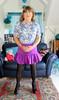 "Purple Skirt (Trixy Deans) Tags: legs sexy sexyheels sexylegs xdresser sexyblonde shemale shortskirt shortskirts skirt"" dancer sexytransvestite tgirl transvestite transgendered transsexual tranny tgirls transvesite trixydeans"