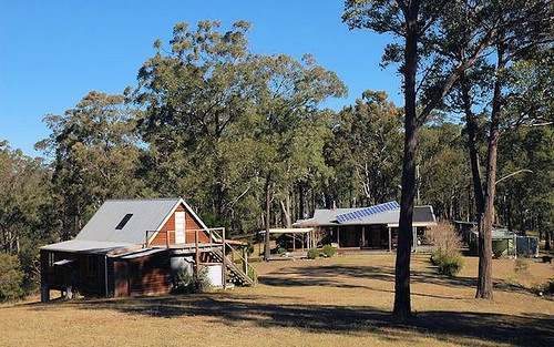Address available on request, Wollombi NSW 2325