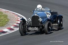 DSC_4403PA (Postman010) Tags: zandvoort historicgrandprix car vintage classic automotive racing