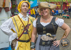 Michigan Renaissance Festival 2017 Revisited Sunday 13