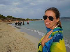 Watching the sea horses (hantomax) Tags: formentera spain